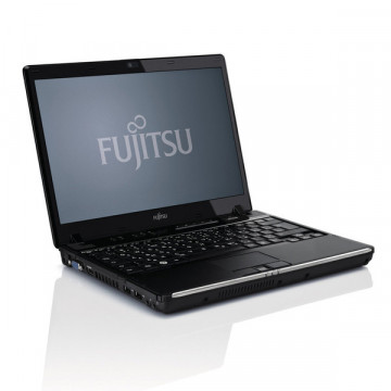 Notebook Fujitsu Lifebook P770, i7-620UM, 1.06Ghz, 2.13Ghz Turbo, 4096Gb DDR3, 500Gb SATA, DVD-RW, 12 inch LED Laptopuri Second Hand