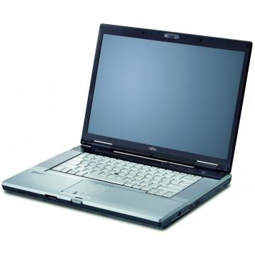 Notebook Fujitsu Siemens E8420, Core 2 Duo E8700, 2.53Ghz, 2Gb DDR3, 160Gb HDD, 15 inci LCD, HDMI, DVD-RW Laptopuri Second Hand