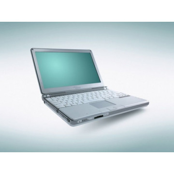 Notebook Fujitsu Siemens P7120, Pentium M ULV 753, 1.20Ghz, 512Mb, 60Gb , WI-FI, DVD-RW Laptopuri Second Hand