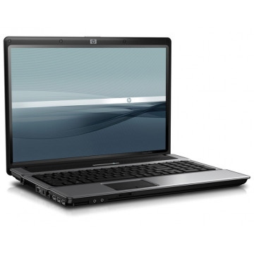 Notebook HP 6820s, Intel Core 2 Duo T7250 2.0Ghz, 2Gb DDR2, 160Gb HDD, DVD-RW, 17 inch Laptopuri Second Hand
