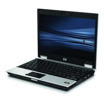 Notebook HP EliteBook 2530p, Core 2 Duo L9400, 1.86Ghz, 2Gb DDR2, Fara HDD, DVD-RW, Wi-Fi Laptopuri Second Hand