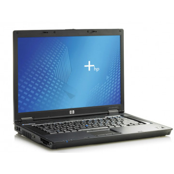 Notebook HP NC8430, Core 2 Duo T5600 1.83Ghz, 1GB DDR2, 80 GB HDD, DVD-RW Laptopuri Second Hand