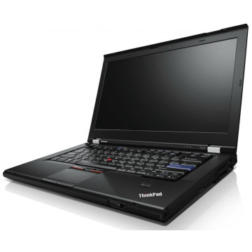 Notebook Lenovo T420, Intel Core i5-2540M, 2.6Ghz, 3.3Ghz Turbo, 4Gb DDR3, 250Gb HDD, DVD-RW, 14 inch Laptopuri Second Hand
