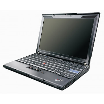 Notebook SH Lenovo X201, Intel Core i5-M540, 2.53Ghz, 3.06Ghz Turbo, 4Gb DDR3, 320Gb, 12.1 Inch LED Laptopuri Second Hand