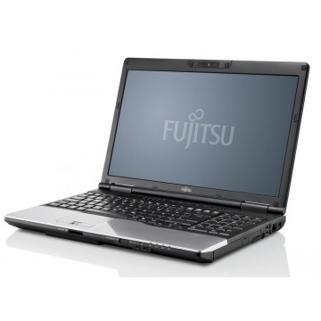 Oferta Notebook Fujitsu Siemens E780, Intel Core i7 M640, 2.8Ghz, 4Gb DDR3, 160Gb HDD, DVD-RW Laptopuri Second Hand