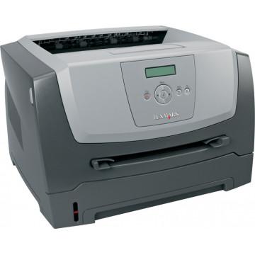 Pachet 15 imprimante Lexmark E350D, 35 ppm, 600 x 600 dpi, Monocrom, Duplex Oferte Pachete IT