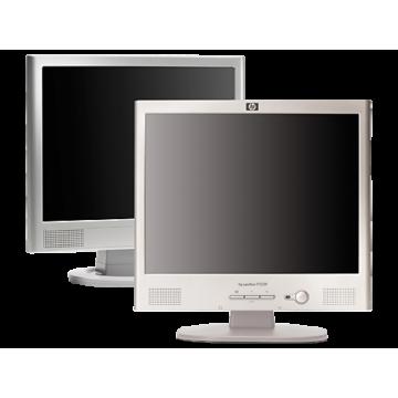 Pachet promotional 10 Monitoare LCD TFT SH 17 inci Albe, grad A  LUX, Diverse Branduri Oferte Pachete IT