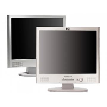 Pachet promotional 20 Monitoare LCD/TFT SH 15 inci Albe, Diverse Branduri Oferte Pachete IT