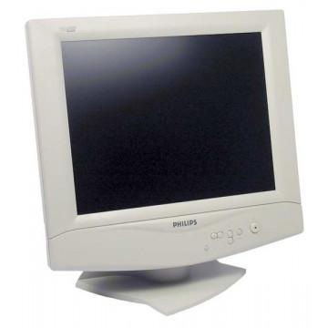 Philips 150S,  LCD/TFT 15 INCI, 1024 x 768 DPI Monitoare Second Hand