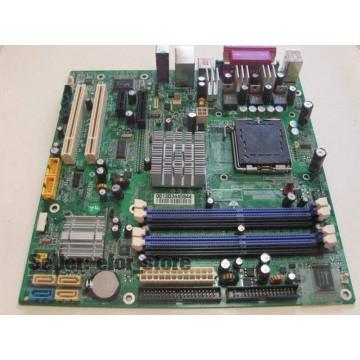 Placa Baza Msi 7069, Sata, PCI, Video, Audio, Retea, 4 DIMMS DDR1, Skt LGA 775