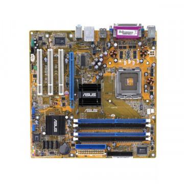 Placa de Baza ASUS P5GV-MX, LGA 775, PCIe x16, DDR2, Intel GMA 900