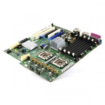 Placa de baza DELL CN-0RW203, DDR2, SATA, Socket 771 + Procesor Intel Xeon E5450 3.00 GHz + Cooler Componente Calculator