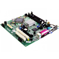 Placa de baza DELL F428D, DDR2, SATA, Socket 775