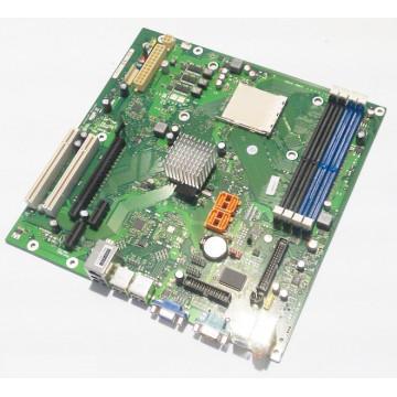 Placa de baza FUJITSU SIEMENS D2901-A10 GS 3, DDR2, SATA, Socket AM2 + Procesor AMD Athlon II X2 240 2.80GHz Componente Calculator