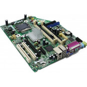 Placa de baza HP SP 381028-001 pentru HP 7600 SFF, Socket 775 + Cooler Componente Calculator