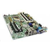 Placa de baza HP Z210 Desktop 615645-001, DDR3, SATA, Socket 1155 Componente Calculator