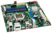 Placa de baza INTEL DQ57TM, DDR 3, SATA, Socket 1156 + Shield Componente Calculator