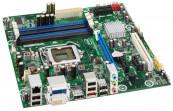 Placa de baza INTEL DQ57TM, DDR 3, SATA, Socket 1156 + Shield + Procesor Intel Core i5-650 3.20GHz Componente Calculator