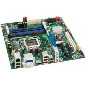 Placa de baza INTEL DQ57TM, DDR 3, SATA, Socket 1156 Componente Calculator