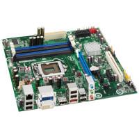 Placa de baza INTEL DQ57TM, DDR 3, SATA, Socket 1156, Fara Shield