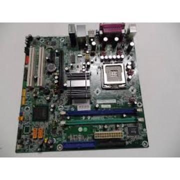 Placa de baza LENOVO L-I946F, DDR 2, SATA, Socket LGA 775 + Procesor Intel Pentium E2140, 1.60 GHz + Cooler