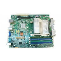 Placa de baza LENOVO LQ57N, DDR3, SATA, Socket 1156 + Intel Core i5-650 3.20GHz + Cooler