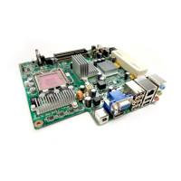 Placa de baza model: L-IQ45 MTQ45IK, Lenovo, pentru: LENOVO THINKCENTRE M58 M58p USFF 7187 7479 7359 7345