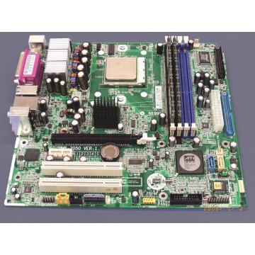 Placa de Baza MSI 7050 Ver. 2.0, Socket 939, DDR, SATA, IDE, PCI- Express