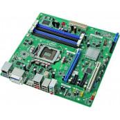 Placa de baza SUPERMICRO MBD-C7Q67-O, LGA 1155, Fara shield, Second Hand Componente Calculator