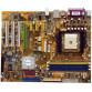 Placa de baza WinFast NF 4K8AB, Skt 754, PCi-e, 4 x Sata, IDE, DDR
