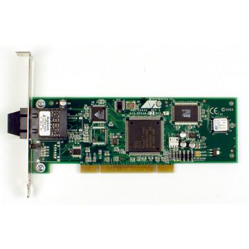 Placa de retea, fibra optica RX/TX Allied Telesis AT-2701FX, 32bit PCI 2.2, 10/100 Mbps