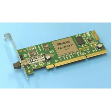 Placa Fibra Optica M3F-PCIXF-2, PCI si PCI- X, 2 Gbps
