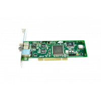 Placa retea PCI  32Bit UTP & Fibra, AT-2451FTX 10/100TX, High Profile