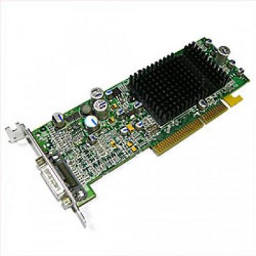 Placa video AGP ATI Fire GL T2-64s, 64MB 128-Bit, DMS-59 Componente Calculator