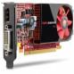 Placa video ATI FirePro V3800, 512 MB GDDR3, DVI, DisplayPort, low profile, Second Hand Componente Calculator