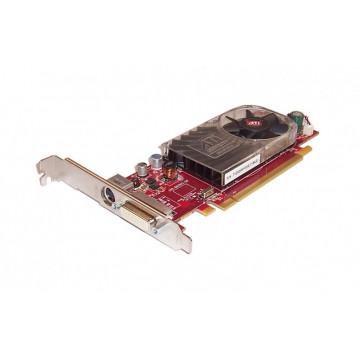 Placa video ATI Radeon HD 3450, 256MB, PCI-Express, DMS-59, S-Video