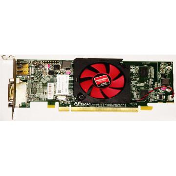 Placa video ATI Radeon HD 4650, PCI-e Low Profile, DVI, 512MB Componente Calculator