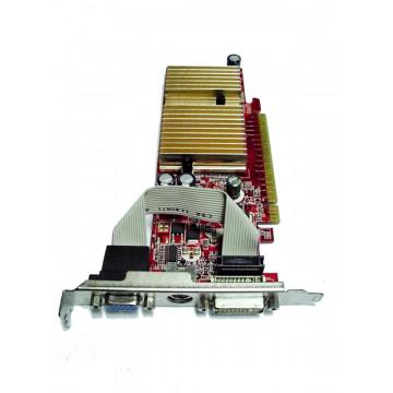 Placa Video MSI NX6200 TD64E, 64Mb, 256Mb Turbo cache, PCI-Express