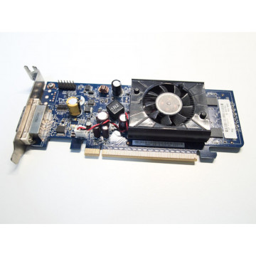 Placa video nVidia Geforce 9300 GE, 256Mb, PCI Express, DVI, HDMI