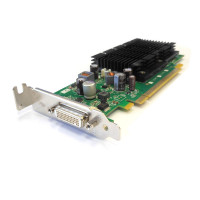 Placa Video Nvidia GeForce 9300GE, 512Mb, DMS-59, PCI Express x16, Low Profile