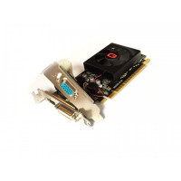 Placa video Nvidia GeForce GT610, 1GB DDR3, VGA, DVI, HDMI, Diverse modele, Low profile