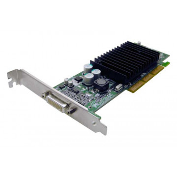 Placa video nVidia Quadro 280 XGL, 64 Mb, DMS-59