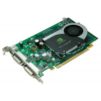 Placa video Nvidia Quadro FX 1700, 512MB DDR2, 128 bit, 2 x DVI