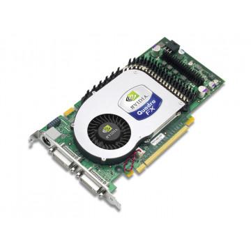 Placa Video Nvidia Quadro FX 3400, Dual DVi, 256Mb GDDR3, 128-bit, PCIe