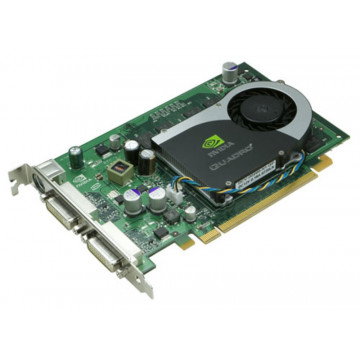 Placa video NVIDIA Quadro FX1700, 512MB GDDR2 128-Bit, 2x DVI Componente Calculator