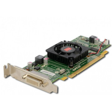 Placa video PCI-E AMD Radeon Card 5450 512MB, DMS-59, low profile design  Componente Calculator