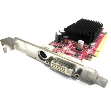 Placa video PCI-E Ati Radeon X1300, 128 Mb, DVI, S-out