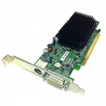 Placa video PCI-E ATI Radeon X1300 256MB DDR2, 128-bit, DMS-59, High Profile