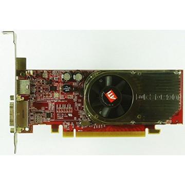 Placa video PCI-E Ati Radeon X1300, 256Mb, DVI, S-out, low profile design Componente Calculator