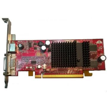 Placa video PCI-E Ati Radeon X600, 128 Mb, DVI, S-out, sh Componente Calculator